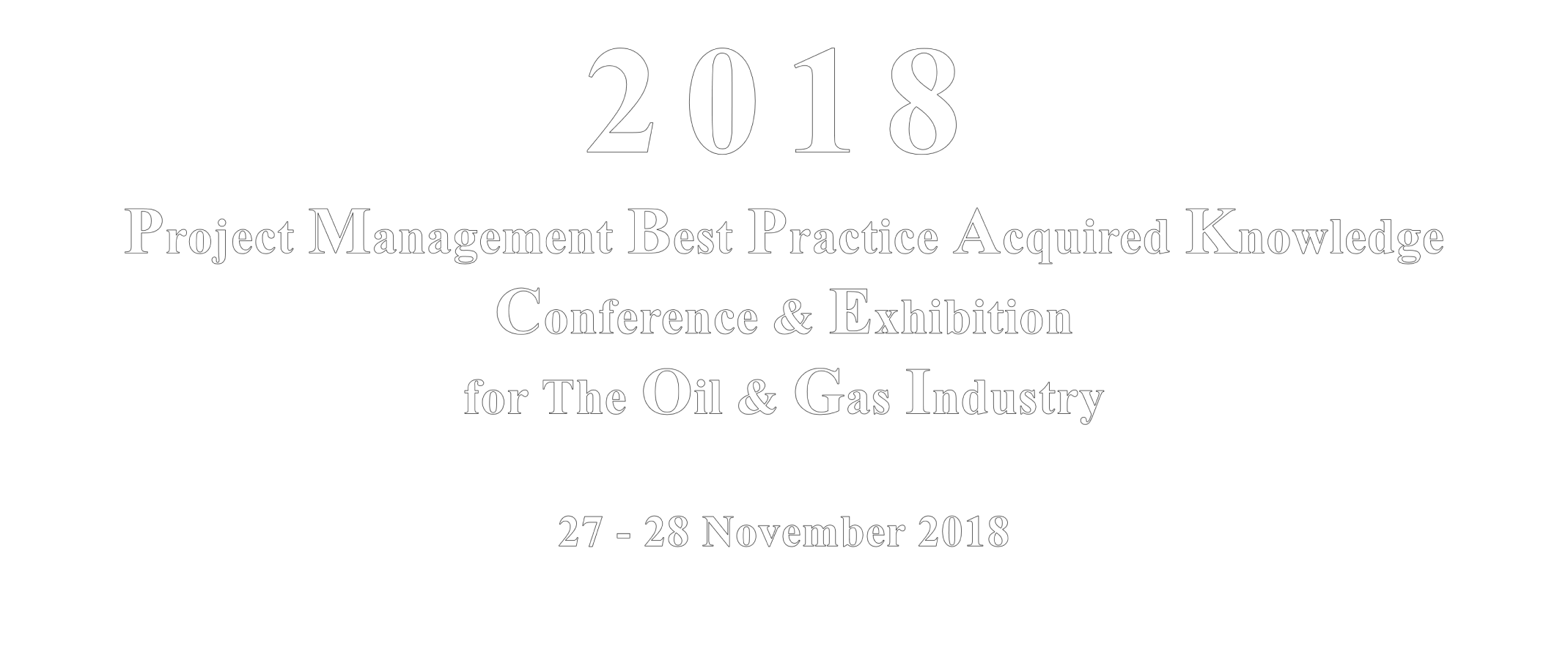 Project Management Best Practice Acquired Knowledge Conference