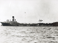 1946 June 30 (The first cargo of crude oil exported).jpg